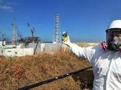 Radiation Levels Rising Again Fukushima Nuclear Plant
