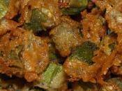 Mmmmmmmmmm……Fried Okra