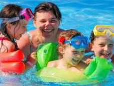 Preventing Illnesses Recreational Water