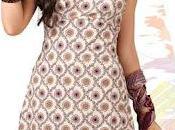 Latest Summer Salwar Kameez Women Designer Cotton Dress