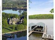 What's Most Expensive Lake Home Sale Twin Cities?