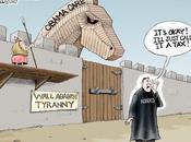 Tyranny Wall A.F.Branco