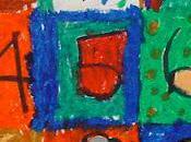 Jasper Johns, Master American Artist, First
