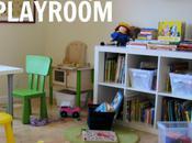 Totally Pinworthy Playroom Inspiration