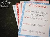 Ready Summer Blog Party Crafts Printables