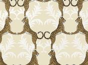 Cheetah Wallpaper from Furbish