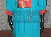 NazJunaid Summer Collection 2012 Latest Casual Outfits