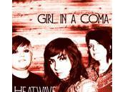 "Girl Coma: Single ""Heatwave"""