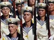 Crimea Black Fleet Russian Geopolitics