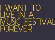 Dreaming Festival Season Pt.One