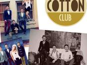 Cotton Club: Battle Bands, Final!