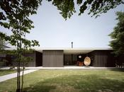 House Garden mA-style Architects