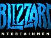 Blizzard: Company Timeline