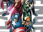 Uncanny Avengers Cover Unveiled
