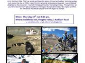 Cycling with Himalayan Hounds Fundraiser Funda Nenja, Township Dog-training Initiative