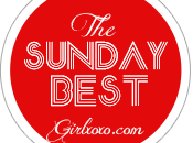 Sunday Best: Reviews!!
