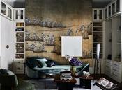 Kips Decorator Show House Stimulates Imagination