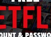 Free Netflix Account 100% Working 2020