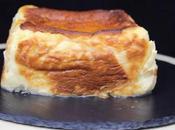 Lemon Cheese Tart with Raisins, Almonds Rum.