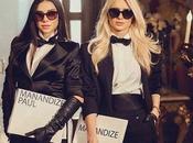 Women's Tuxedo Making Comebac