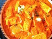 Shahi Paneer Recipe, Make