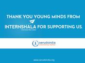 Young Minds Internshala Helped Seruds During Lockdown