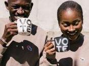 Michelle Obama's When Vote Release Merchandise