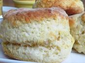 Quick Easy Buttermilk Biscuits