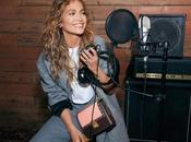 Coach Jennifer Lopez Unveil Handbag Collab