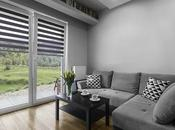 Types Window Blinds