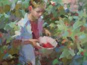 Praise Slow Painting