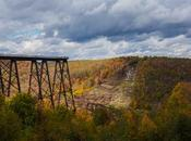 Kinzua Bridge State Park Should Pennsylvania Bucket List