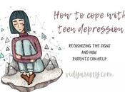 Cope with Teen Depression Causes, Symptoms, Treatment Parents Help
