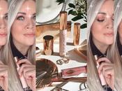 Charlotte Tilbury Pillow Talk Push Lashes Jewel Lips