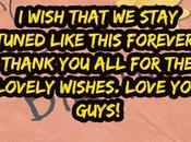 Thanks Happy Birthday Wishes