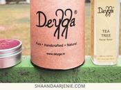 Deyga Organics Skincare Products: Pure Handcrafted Natural