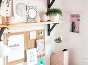 Cork Board Ideas Bedroom Office