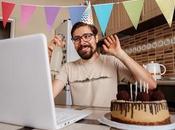 Ways Hold Virtual Birthday Party This Covid Season!