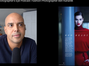 Being Interviewed Omar Gonzales Fashion Fujifilm