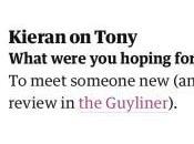 Tony Kieran