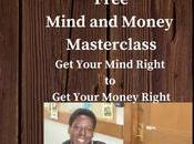 """Free Masterclass """"Mind Money Your Mind Right Right"""""""