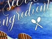Secret Ingredient @kdfisher_author Book Review