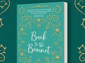 Book Under Spotlight: Back Bonnet Jennifer Duke