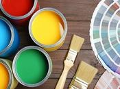 Tips Picking Paint Colors