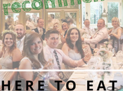 2017 Clients' York Restaurant Recommendations Where After Getting Married Central Park