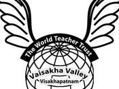 November 1971: Foundation World Teacher Trust