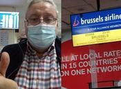 Entebbe International Airport, Uganda: Travel 'the Normal'