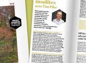 Invisible Bordeaux Tips Featured Latest 'Bordeaux Moments' Magazine!