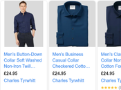 Google's Launched Organic Shopping Results List Your Products