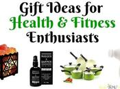 Cool Gift Ideas Health Wellness Lovers
